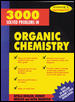 3000 Solved Problems in Organic Chemistry By Meislich, Estelle K./ Meislich, Herbert/ Sharefkin, Joseph